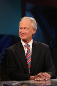 Lincoln Chafee Foto: Getty Images