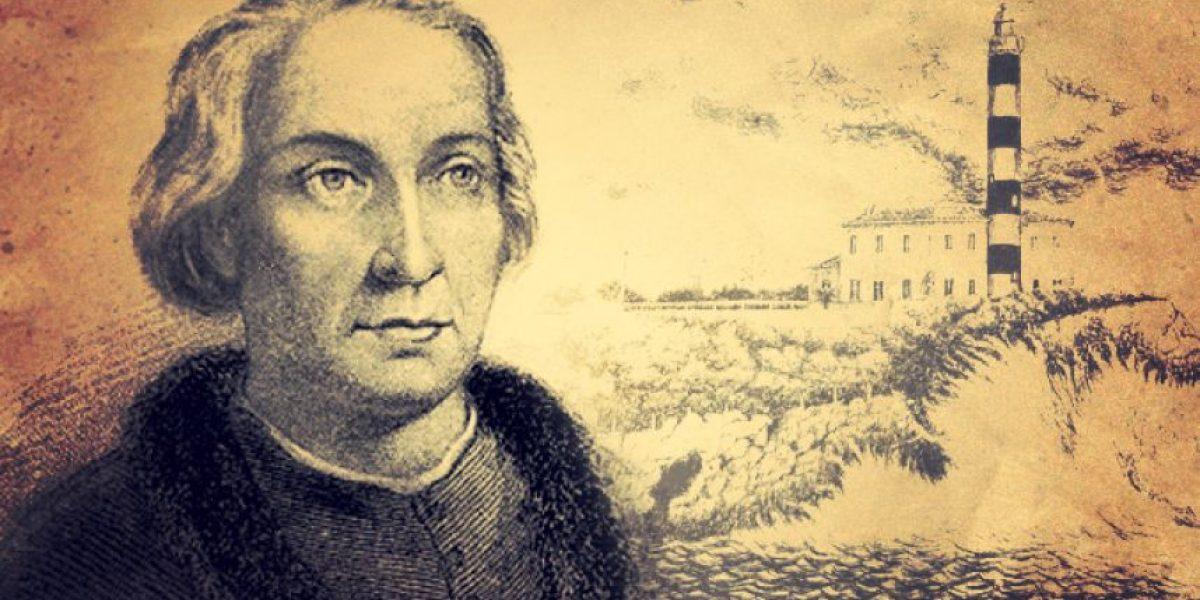 Cristóbal Colón es el nuevo villano de América por estas dos frases