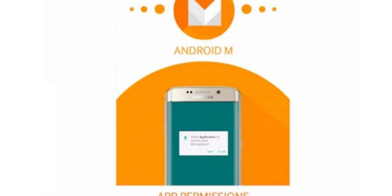 El nuevo sistema operativo que sustituirá al polémico Lollipop. Animaciones nuevas, notificaciones precisas y personalizables, mayor integración con Apps variadas, vinculación con páginas web, buen sistema de ahorro de energía es lo que contiene este el nuevo OS para móviles de Google Foto:Google