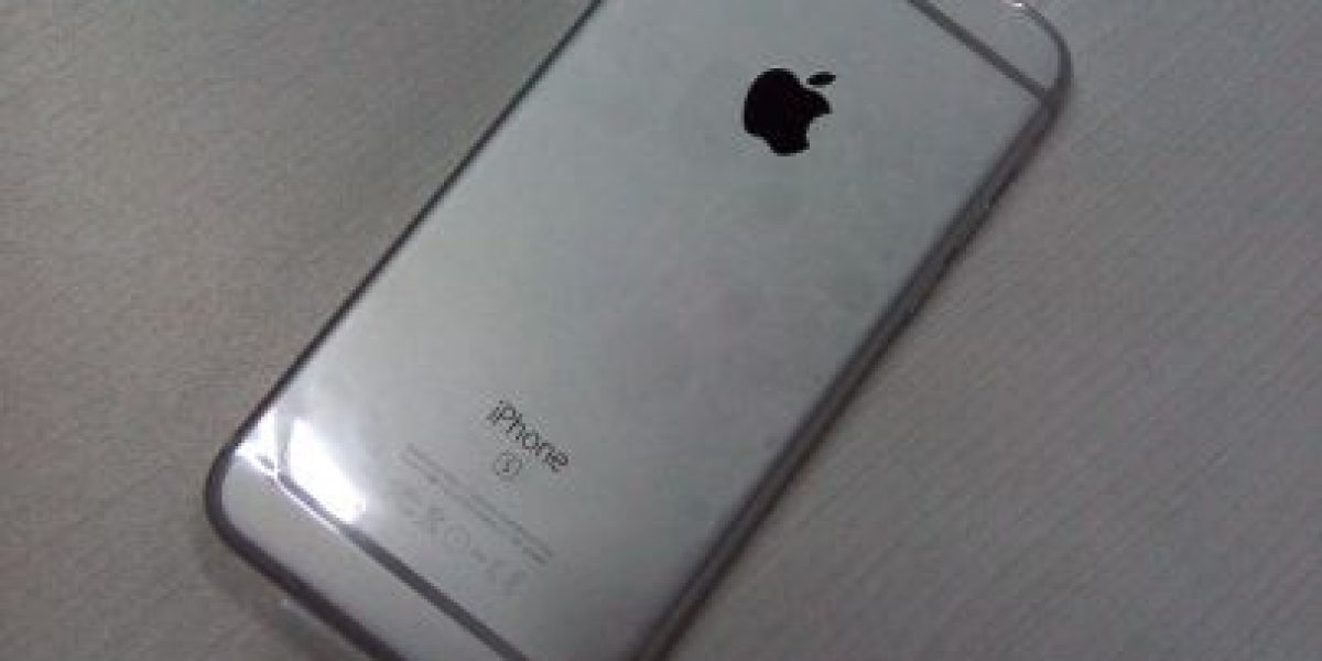 Video: Conozcan el nuevo iPhone 6s