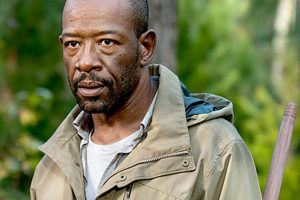 "Hoy es ""Morgan Jones"" Foto: AMC"