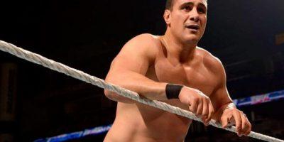 Ha peleado en otras empresas como CMLL, AAA, Lucha Underground, entre otras Foto:WWE