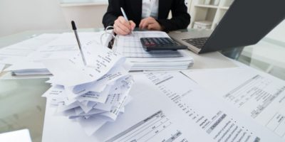 ¡No tires tus facturas! La planilla del IVA podría regresar según la SAT