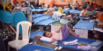 A esto asciende el subsidio que recibirán las familias afectadas de El Cambray