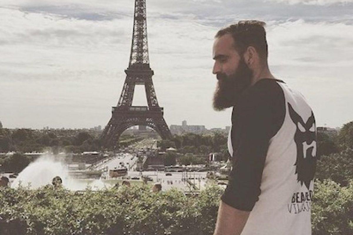 """""""Unir a los hombres barbados de todas las culturas, razas y creencias en una hermandad devota al honor, lealtad y respeto a todas las personas"""" Foto:Instagram.com/BeardedVillains"""