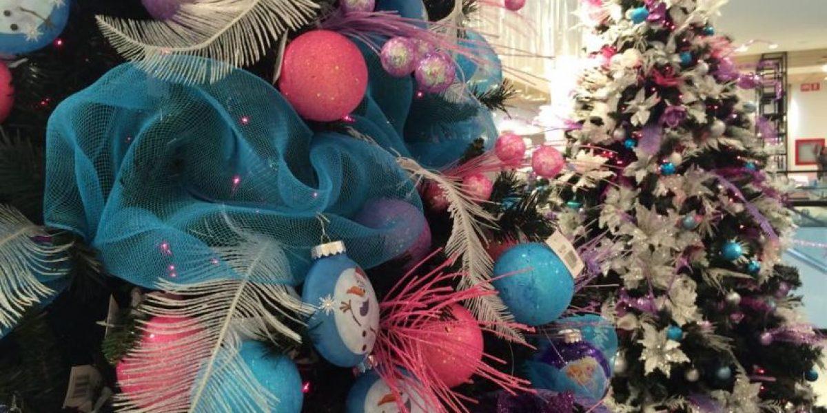Conoce las nuevas tendencias en decoración navideña de Siman