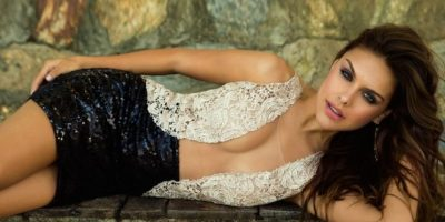 FOTOS. La sexy actriz que acaparará las miradas en Carnaval de Río 2016