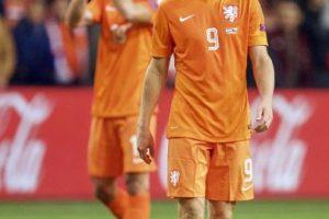"""Otros equipos más """"modestos"""" en el papel, como Islandia, República Checa y Turquía, se metieron a Francia 2016 dejándolos fuera a ellos. Foto:Getty Images"""