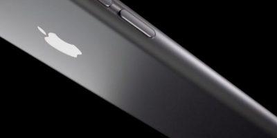La batería ofrece la misma autonomía que el iPhone 6. Foto:Apple