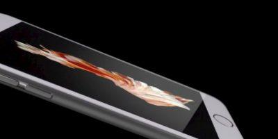 iPhone 6s está a la venta en más de 50 países. Foto:Apple