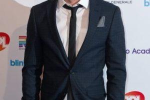 Es un gran amigo de los integrantes de One Direction. Foto:Getty Images
