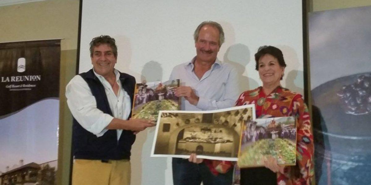 FOTOS. Ricky López Bruni rinde tributo a la tradición gastronómica antigüeña