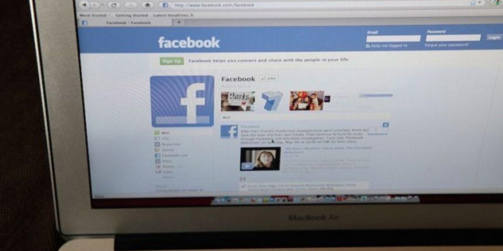 5) Asegúrense de que su navegador, antivirus y todos los programas de su computadora estén siempre actualizados con las últimas versiones y que incluyan los parches de seguridad. Foto:Getty Images