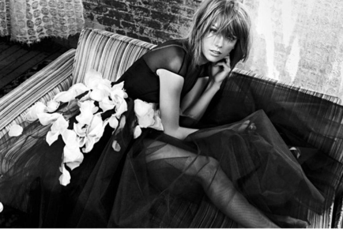"La revista estará disponible a partir de noviembre Foto:Revista ""Vogue"""