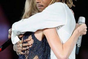 Taylor y Wiz Khalifa Foto:Instagram/TaylorSwift