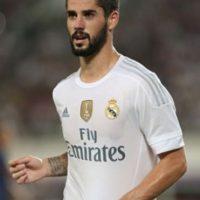 El español juega en el Real Madrid de su país. Foto:Getty Images