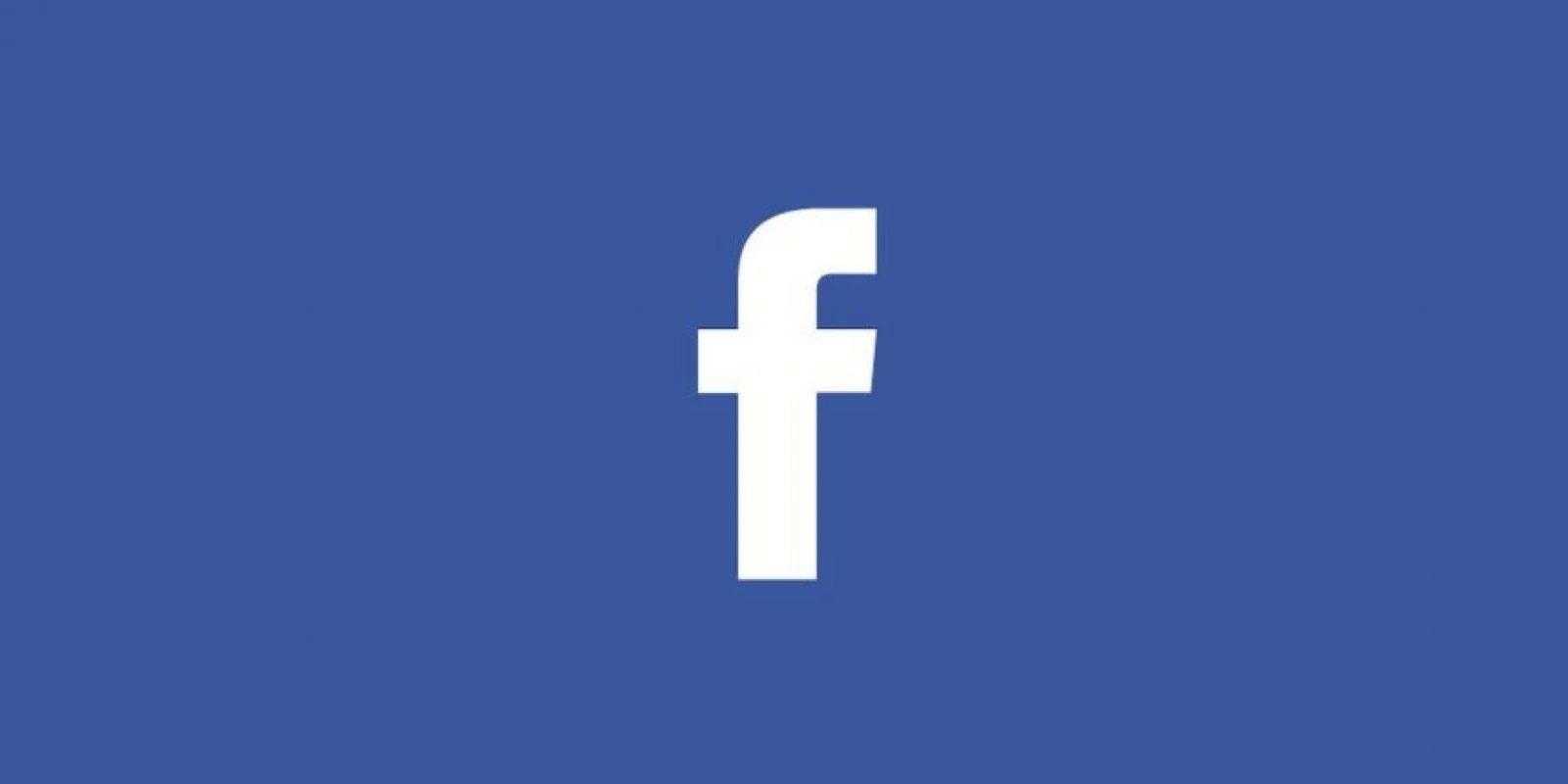 11. Facebook: 22 mil 29 millones de dólares. Foto:Facebook