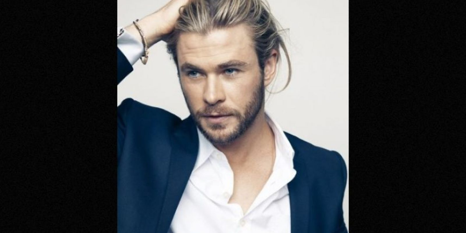 "2. Chris debutó en la novela australiana ""Home and Away"", en ella apareció a lo largo de 171 capítulos. Foto: Facebook/ChrisHemsworth"