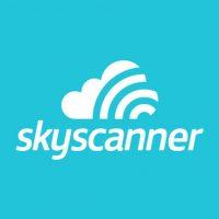 Skyscanner Foto:Skyscanner