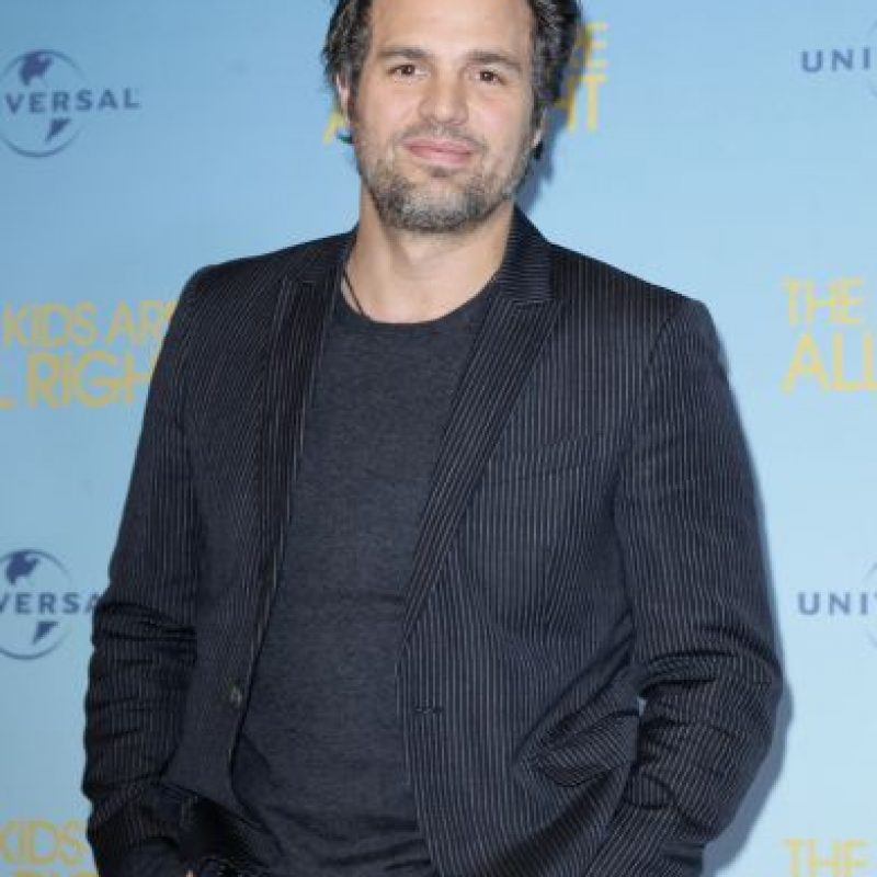 8. Se declaró amigo de Heath Ledger y del mexicano Gael García Bernal. Foto: Getty Images