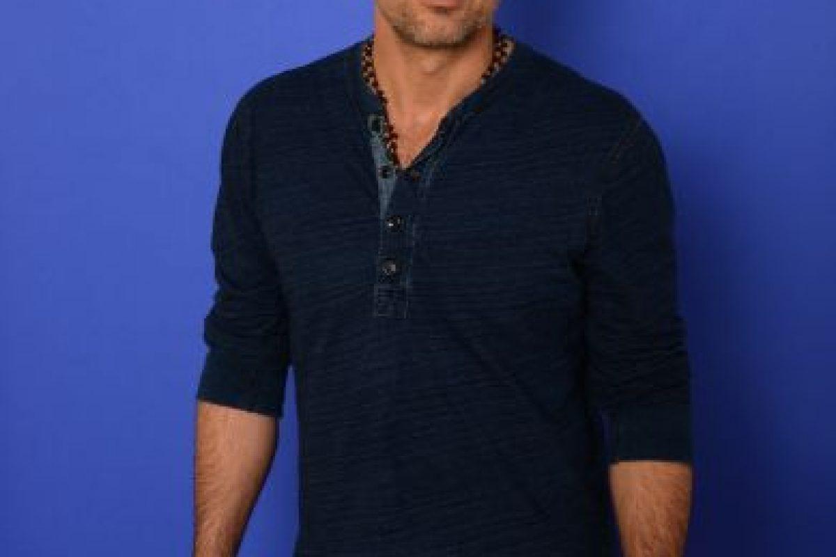 1. Mark Ruffalo es un actor, productor, director, guinista y escritor estadounidense. Foto:Getty Images
