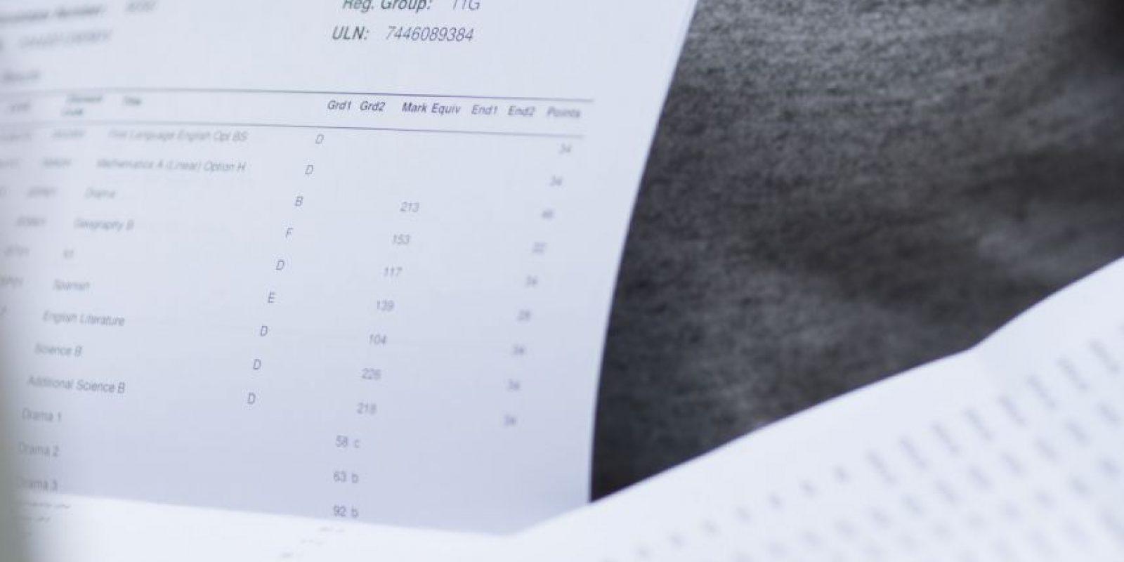 El examen incluirá más de 20 preguntas. Foto:Getty Images