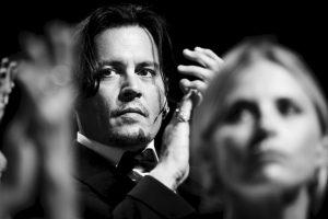 En el ámbito emocional se le han conocido varias parejas como Winona Ryder, Kate Moss, Vanessa Paradis y Amber Heard. Foto:Getty Images