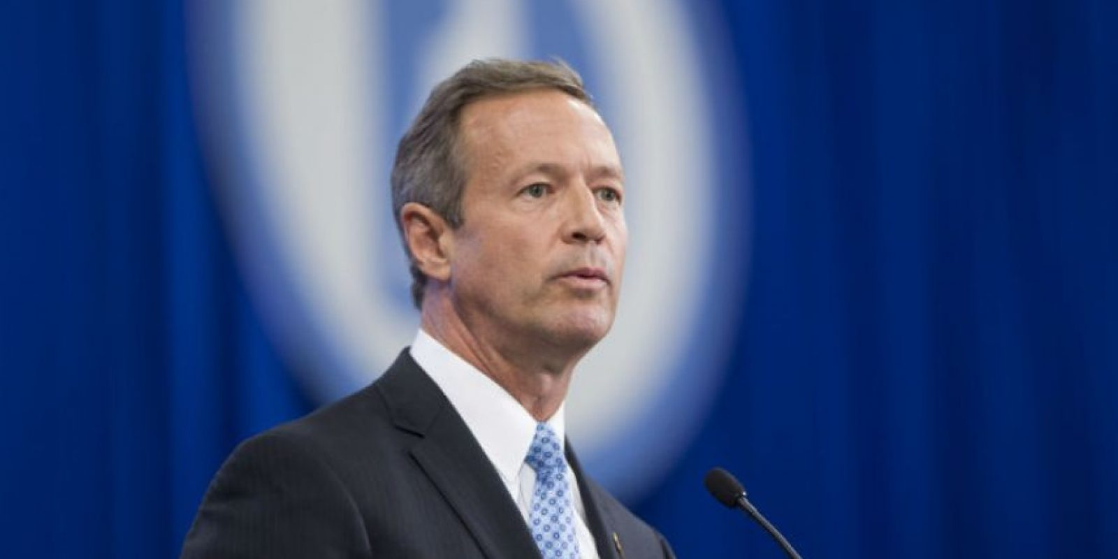 Martin O'Malley Foto: Getty Images