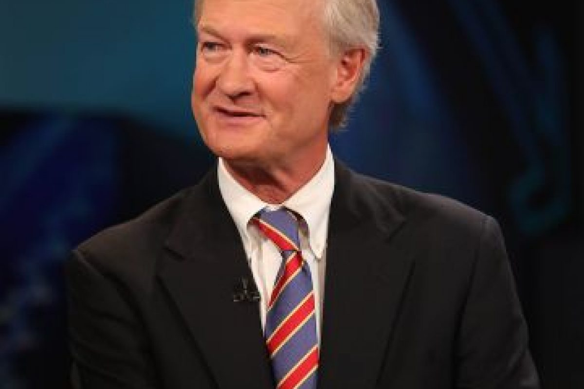 Lincoln Chafee Foto:Getty Images