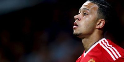 3. Memphis Depay (Manchester United/Holanda) Foto: Getty Images