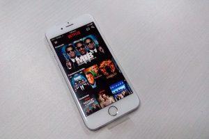 3D Touch es exclusiva del iPhone 6s y iPhone 6s Plus. Foto:Cesar Acosta / Especial