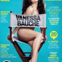 2012, Vanessa Bauche Foto:Playboy