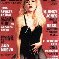 1990, Yuri Foto:Playboy
