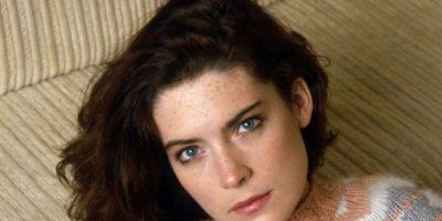 Siempre hacía de mujer elegante en sus películas. Foto:vía Getty Images