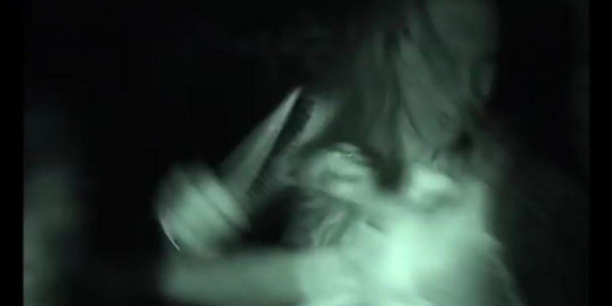 Video: Esta casa de terror los hace firmar que entrar es bajo su propio riesgo