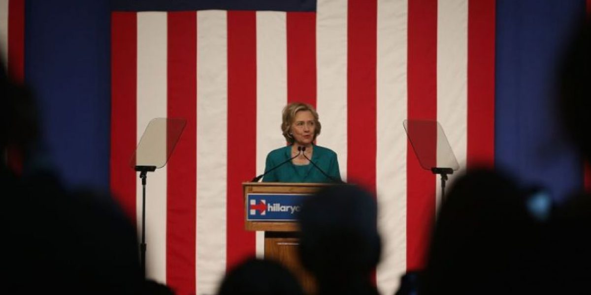 ¿Quieren preguntarle algo a Hillary Clinton? Podrán hacerlo este martes