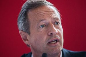 Martin O'Malley Foto:Getty Images