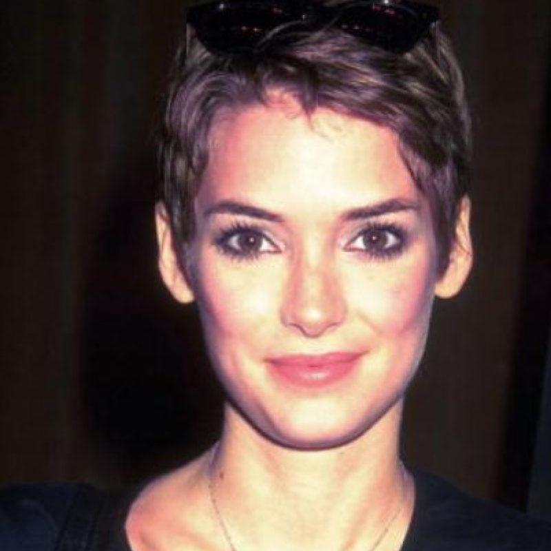 """También apareció en """"Zoolander"""" y """"Mujercitas"""". Foto:vía Getty Images"""