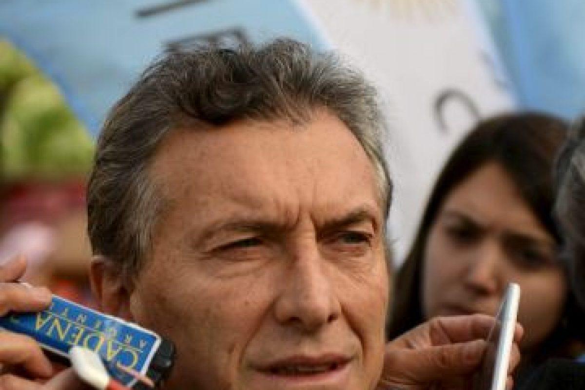 Los cuales son candidatos de su propio partido Foto:AFP
