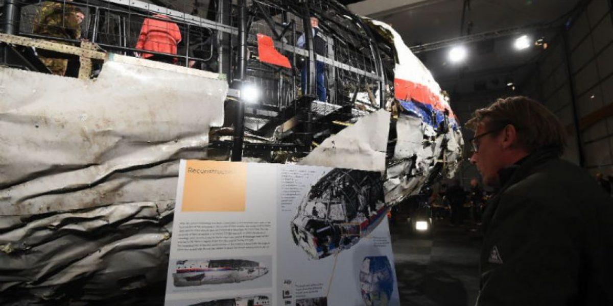 ¿Quién tiene la culpa de lo sucedido con el vuelo MH17?