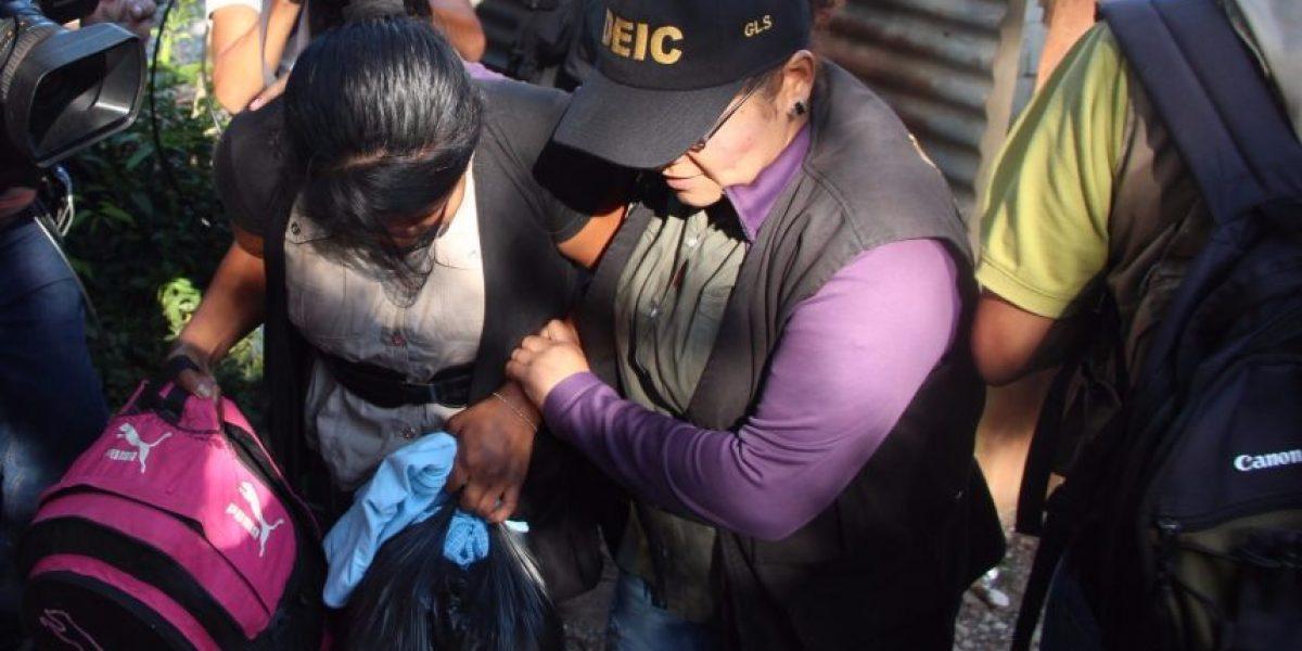 Mujer permanece secuestrada nueve días en casa de un jefe de pandilla