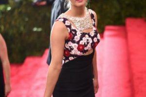 """Además se ha convertido en una de las actrices más populares por las franquicias """"Los Juegos del Hambre"""" y """"X-Men"""" Foto:Getty Images"""
