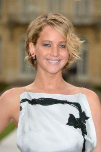 """Este año, Jennifer Lawrence fue reconocida como la actriz mejor pagada del mundo, según la revista """"Forbes"""". Foto:Getty Images"""