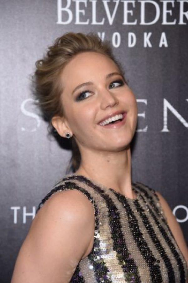 Según lo indicó esta famosa publicación, se estima que sus ganancias ascienden a los 52 millones de dólares por película. Foto:Getty Images