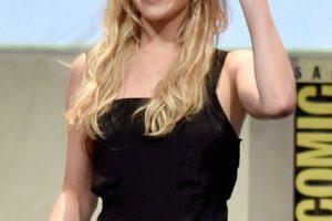 """Tiene 25 años y en 2013 ganó su primer Oscar por la película """"Silver Linings Playbook"""". Foto:Getty Images"""