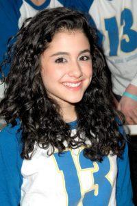 Así lucía en 2008 con su cabello al natural. Foto:Getty Images