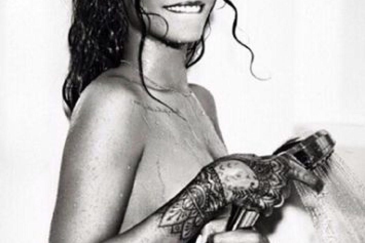 Foto:Instagram/Rihanna