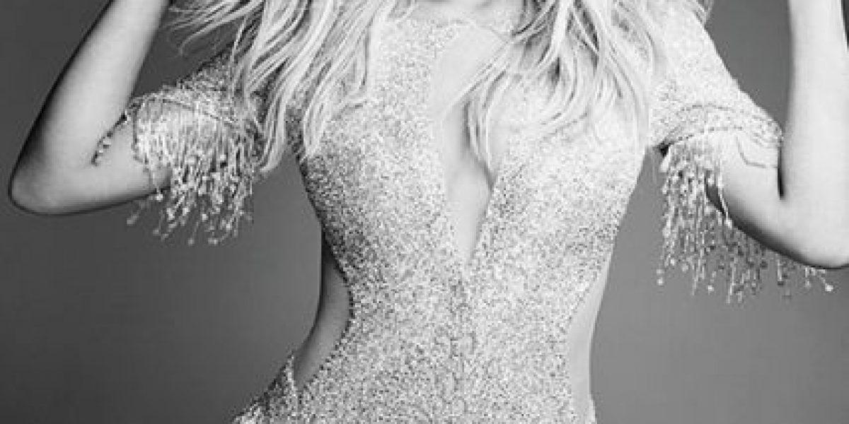 Kylie Jenner deslumbra en la portada de la revista