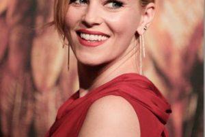 "La actriz de ""Los Juegos del Hambre"" se limitó a decir: ""Te amo Jennifer Lawrence"", en Twitter. Foto:Getty Images"