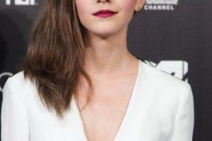 """""""Jennifer Lawrence, te quiero mucho. Estoy tratando de encontrar la manera """"adorable"""" de expresar mi opinión"""", tuiteó la actriz. Foto:Getty Images"""
